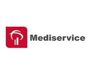Mediservice | Córion